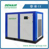De veranderlijke Compressor van de Lucht van de Schroef van Iinjected van de Olie van de Riem van de Frequentie