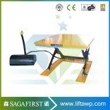 U Platform Van uitstekende kwaliteit van de Lift van de Schaar 2000kg van het Type het Stabiele Statische