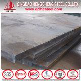 Chapa de aço laminada a alta temperatura de ASTM A588 Corten