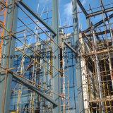 Casa pré-fabricados para a construção Structue de Aço