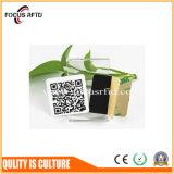 Aufkleber des Fabrik-Preis-neuer Entwurfs-NXP MIFARE NFC mit dem 2D Barcode gedruckt