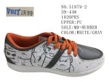 No 51979 скейтборд ботинок людей удобный обувает Stock ботинки