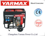 3kVA 빠른 Start Open Type Diesel Generator