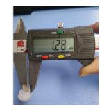 Lentille de Fresnel en forme de dôme de détecteur de l'usage optique PIR (HW-8120-4)
