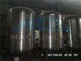 Tank van de Opslag van de Melk van het Mangat van het roestvrij staal de Open (ace-CG-4O)