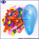 De Ballon van het Water van het Latex van de hoogste Kwaliteit met ZelfPumper