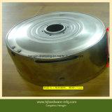 Адаптированные для изготовителей оборудования с ЧПУ фрезерования алюминиевых обработанной запасной части мотоциклов