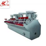Celda de flotación por aire del depósito / Precio de la máquina