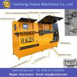 macchina piegatubi del tondo per cemento armato della barra d'acciaio Bender/CNC di 4-14mm