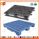 Euroc$e-plattform zweiseitige große Plastiktellersegment-Rahmen-Ladeplatte (Zhp10)