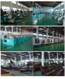 대만은 24000/30000의 분당 회전수 CNC 축융기를 만들었다