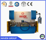 HAVEN máquina dobradeira hidráulica de marca /dobradeira de metal/freio hidráulico