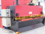QC11y / China Guillotine with CE for Sale