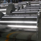 Bobinas galvanizadas mergulhadas quentes do aço de SGCC