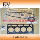 V2203 V2403 V2003 Kit de juntas de culata llena el reacondicionamiento de empaquetadura completa