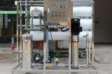 Purificazione di acqua sotterranea del sale del pozzo profondo di rendimento elevato 3000lph