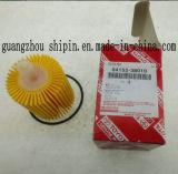 Filtro dell'olio della lista 04152-38010 del distributore per RAV4