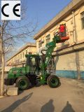 2.0 Ton Telescopic Loader (Hq920t) met Ce, SGS