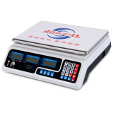 Échelle électronique de calcul des prix (DH-209A)