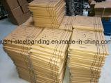Pvc het Behandelde Verbinden Brede 12mm van het Roestvrij staal