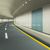 De Fabriek van China van de Raad van het Cement van de Vezel van de Voering van de tunnel