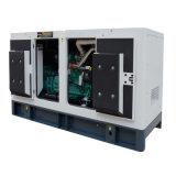 генератор 250kw 3 Phose охлаженный водой передвижной тепловозный с EPA
