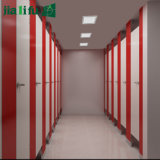 Jialifu Compact Laminate Toilet Partitions Preços