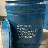 Het Oxyde Ta2o5 van het tantalium voor de Speciale Optische Additieven van het Glas