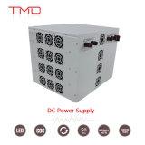 아날로그 디지털 또는 지역 통제, 매우 낮은 잔물결 또는 소음 선형 고전압 전력 공급