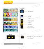 Tcn-10 moins cher le snack-verre Machine distributrice automatique