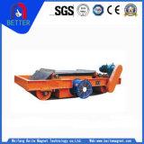 Separator van het Ijzer van Suspention van de Fabrikant van China de Elektromagnetische voor Mijnbouw/de Installatie van de Steenkool/van het Cement