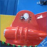 Aufblasbare Unterseite mit Boxauto Belüftung-0.9mm