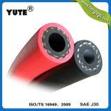 PROumsponnener Kraftstoffschlauch des Yute Hochdruck-3mm