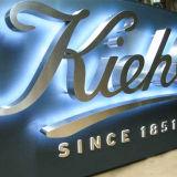 Signes en métal pour entreprises Sign Fabricants