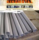 In het groot SUS201 de Uitvoer van de Pijp van het Roestvrij staal van 2 Duim naar Indonesië/