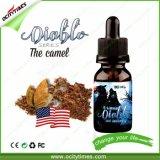 Vloeistof van de Sigaret Liquid/E van Ocitytimes de In het groot E Juice/E