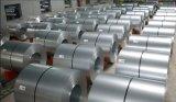 Bobine en acier galvanisée par métal SPCC laminée à froid
