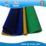 Fabricant de tuyaux en plastique PVC coloré pour l'approvisionnement en eau