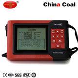 Zbl-R800 de hete Rebar van de Verkoop Concrete Detector van de Scanner van de Plaats