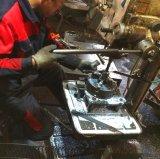 La fijación de la toma de elevación, se inserta el levantamiento de bucle, como accesorios de prefabricados de hormigón