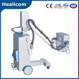 Rayon X mobile à haute fréquence de matériel d'hôpital pour la radiographie (Hx101)