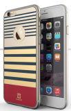 """De Gevallen van de Telefoon van Casecube van de manier voor iPhone 6s plus 5.5 de """" Klassieke Onregelmatige Rugdekking van Patroon TPU"""