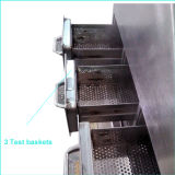 Machine de vapeur de vente de marque de Yuanyao bonne pour l'appareil de contrôle d'IC
