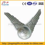 Insigne / broche en émail en alliage de zinc personnalisé de haute qualité