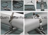 Bobina laminada da régua do aço inoxidável (316 2B CORTADOS COM PAPEL)