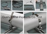 化学工業のパイプラインのための鋼鉄ケーブルのタイ