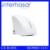 MiniNew Style Small Smart 1800W Hotel Cold und Hot Sensor Automatic Hand Dryer
