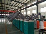 De industriële Collector van de Damp van het Lassen van de Patroon van de Filter voor Diverse Workshop van het Lassen
