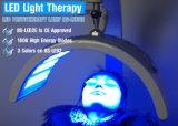 415nm de longitud de onda el LED rojo púrpura de la máquina de fototerapia PDT