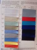 tessuto antistatico di 65%Polyester 35%Cotton ESD per Workwear uniforme